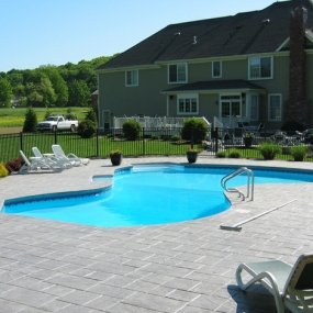 Craft Pool and Spa