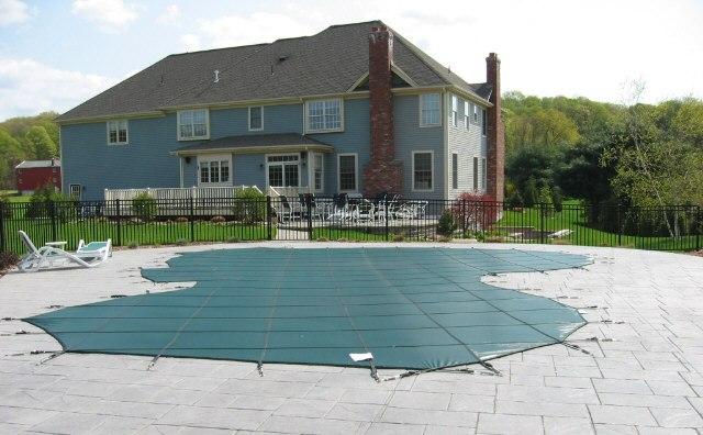 Pool Cover - custom 6