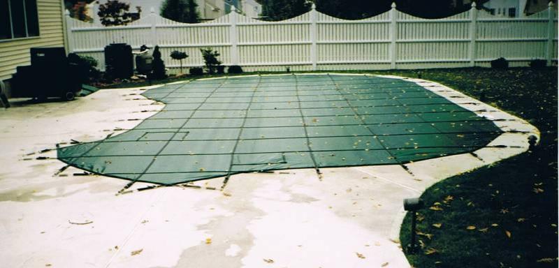 Pool Cover - custom 8