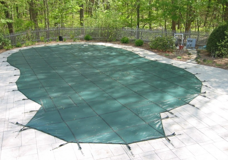 Pool Cover - figure 8 2