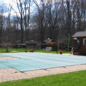 Pool Cover - True L 2