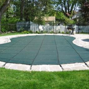 Pool Cover - custom 4