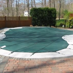 Pool Cover - custom wspa 3