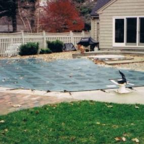Pool Cover - custom wspa 4