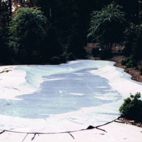 Pool Cover - freeform solid wspa 3